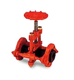 DIAPHRAGM VALVES9