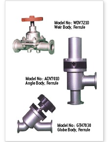 Diaphragm valves-7