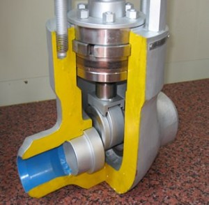 parallel slide gate valves-1