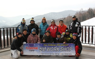 new year workshop in 2012 (2)