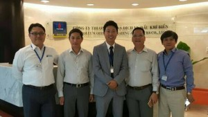 Meeting with Vietnam Buyers (4)
