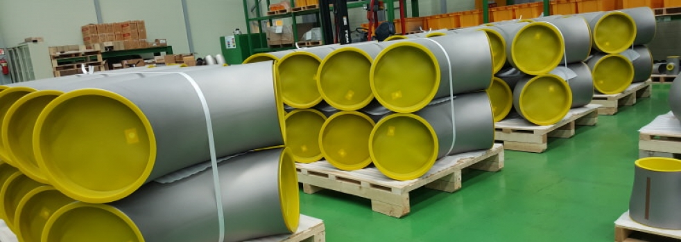 Large Diameter Fittings