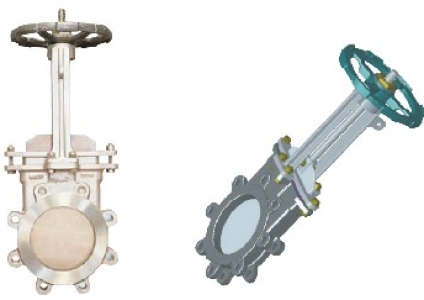Types of Valves – Multi-turn valve & Quarter-turn valve